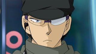 Detective Conan - A Very Unlucky Day ENGLISH FANDUB