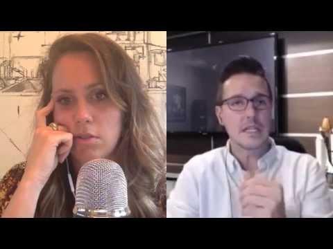 Relevant Magazine & Podcast: Cameron Strang's Illumination