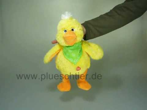 Duck Music 2189 Youtube Peluche With 9D2IeYEHWb