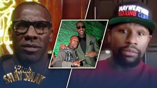 Floyd Mayweather says LeBron doesn't have Jordan's 'killer' instinct   EPISODE 2   CLUB SHAY SHAY