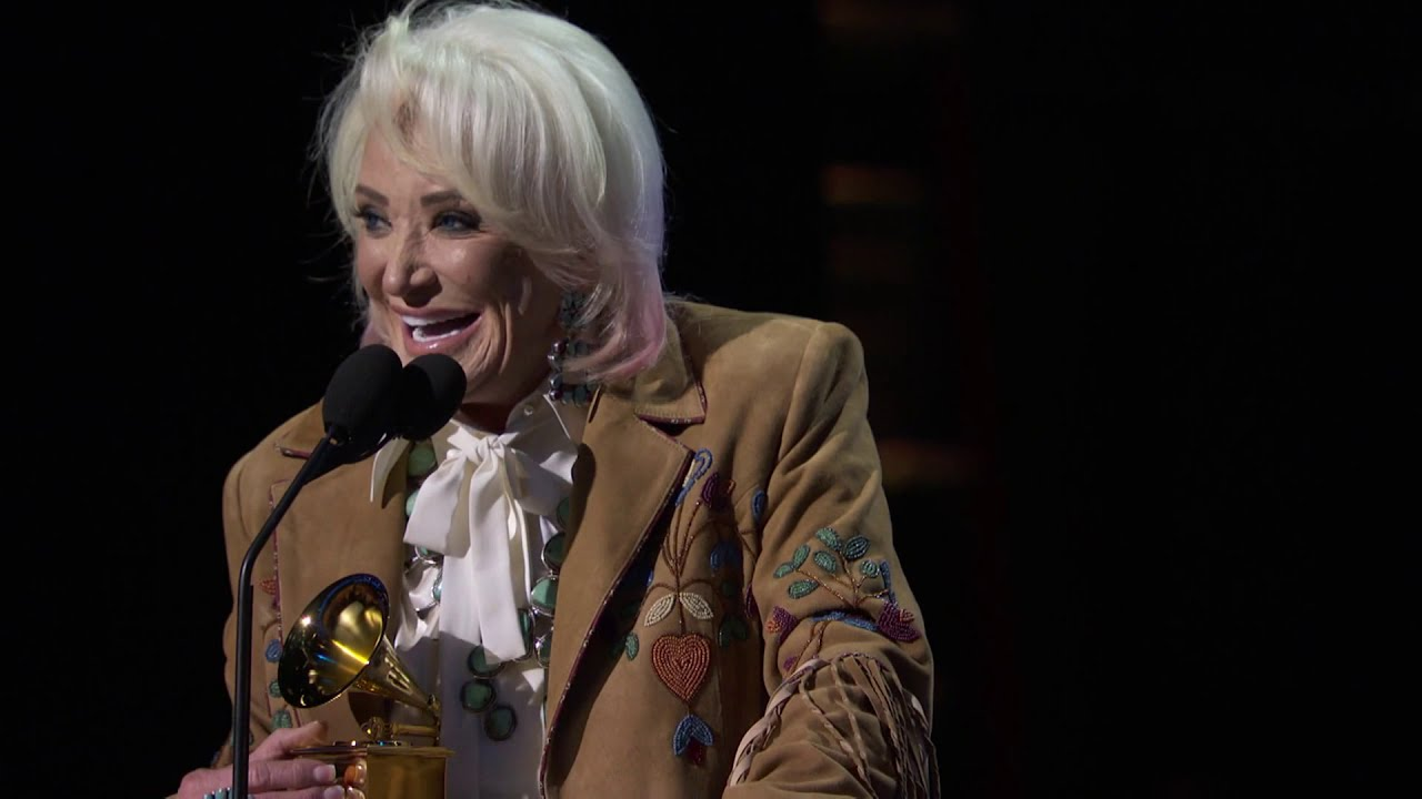 Tanya Tucker wins first two GRAMMY Awards for best country album ...