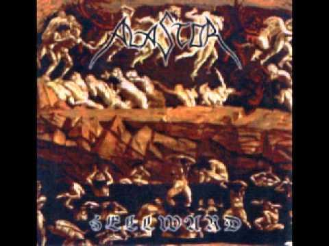 Alastor - Serva De Satanas