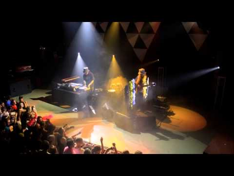 BoomBox - Midnight On The Run - 2012-09-07 - Denver, CO (Live - SBD - Best Ever)