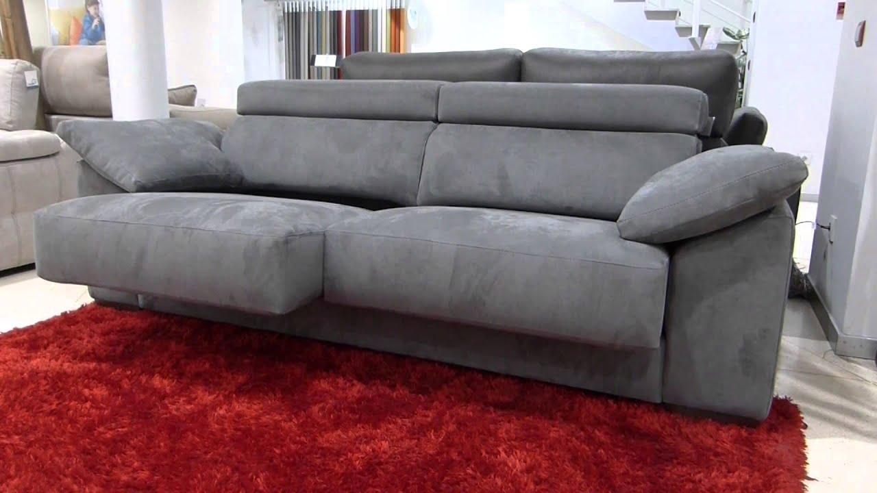 la nube sof s sof con asientos deslizantes el ctricos