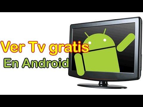 ver tv SD y HD gratis en android