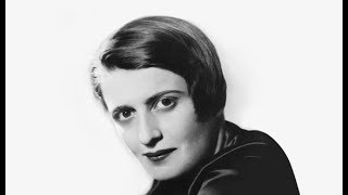 Was Ayn Rand's Writing Merely Satire?