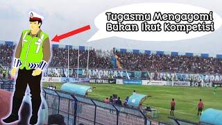 Download Video Pesan Ultras Persela Kepada Bhayangkara FC Dan Polri | Persela VS Bhayangkara FC MP3 3GP MP4