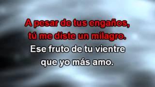El Amor que Perdimos, letra - Prince Royce karaoke