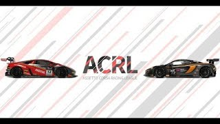 ACRL RSS F3 | Round 5 | Red Bull Ring