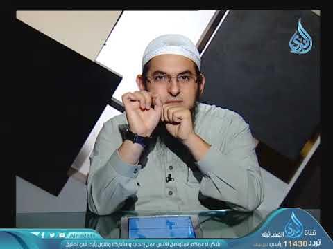 الندى:مع الله لا ضيق   ليل الندى   الشيخ محمد سعد الشرقاوي 17-10-2018