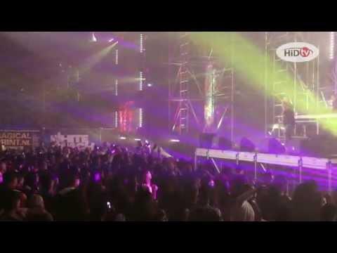 HiD TV aflevering 15 (Surinaams Feestje met Jay Sean & Imran Khan)