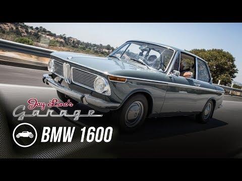 1967 BMW 1600 - Jay Leno's Garage