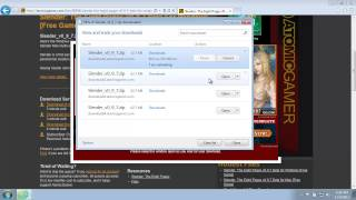 Tutorial: How to download and install Slender!