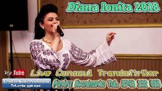 Diana Ioniță 2018 - Trece lumea pe șosea (Live Nuntă 2018)