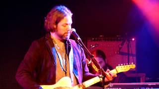 The Magpie Salute - Oh! Sweet Nuthin' - Under The Bridge, London - April 2017