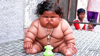 The Most Unusual Babies in The World