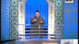 الإسلام وتركيز ثقافة الإنتماء لأمة
