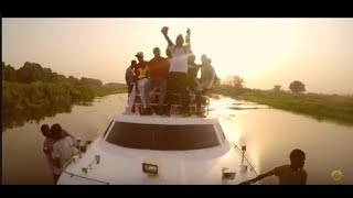 Money Maniac -New Level (Official video) New South Sudan Music 2017