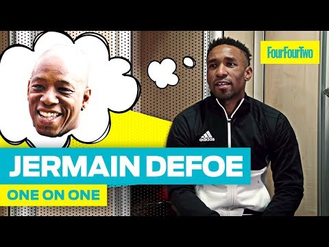 Jermain Defoe | I'd go on Strictly Come Dancing!"