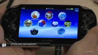 Playstation Vita Welcome Park walkthrough