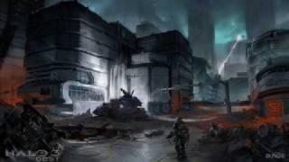 Halo 3 ODST Soundtrack - Rain