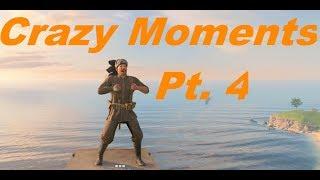 Blackout - Crazy moments Pt. 4