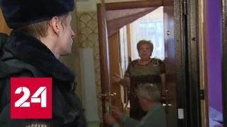 Выкупили часть - захватили квартиру: бандитские методы долевых рейдеров
