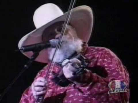 Charlie Daniels Band - The Devil Went Down To Georgia