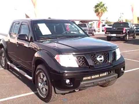 Lovely N6375A 2009 Nissan Frontier Sonora Nissan Yuma AZ 85365