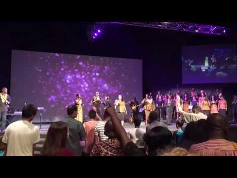 Hallelujah Hosana In Seattle Washington