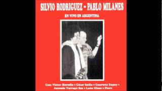 Óleo de mujer con sombrero - Pablo Milanés y Silvio Rodríguez