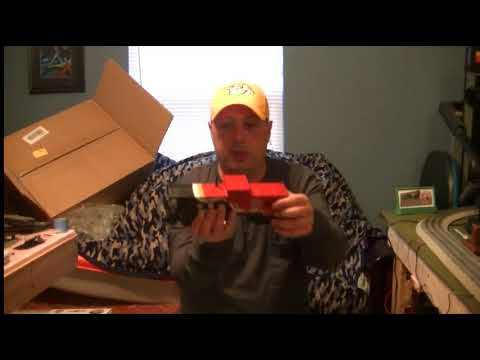 Lionel First Responders Set Unboxing