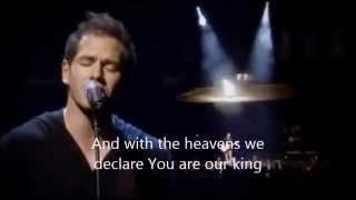 Savior King - Hillsong (Savior King Album 2007)Lyrics/Subtitles