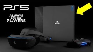 A NEW CONSOLE GENERATION ALREADY!? Ps5 and Xbox Scarlett releasing NEXT YEAR! Xbox Two   NEW XBOX