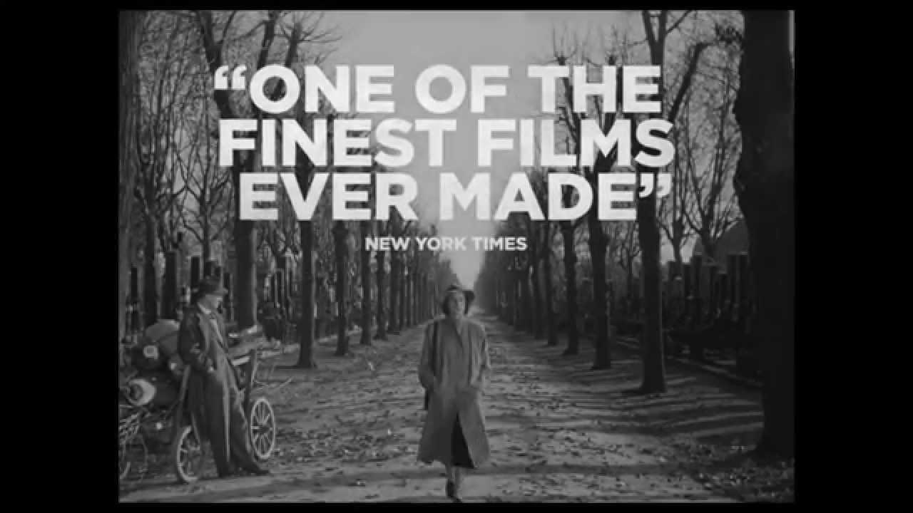 The Third Man - 4K Restoration Trailer