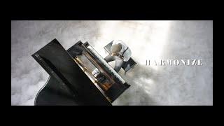 Смотреть клип Harmonize - Nishapona