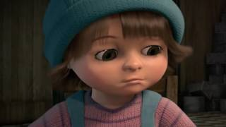 Мультфильмы  Малыш, который обманул смерть! Смотреть лучшие мультфильмы в HD