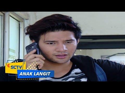 Highlight Anak Langit  - Episode 598