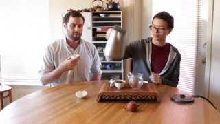 Origin Tea's 2003 Shui Xian Hui Yuan Wuyi Oolong [TeaDB Episode 48]