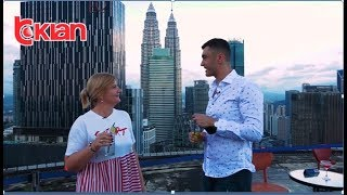 Check-in - Kuala Lumpur (22 dhjetor 2018)