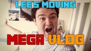 Lee's Moving MEGA Vlog!