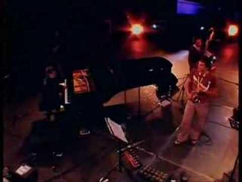 Chano Domínguez & New Flamenco Sound