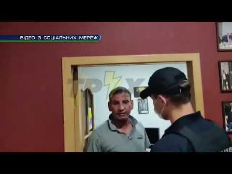 Телеканал Simon: ДТП у Харкові: іноземець збив дитину і втік з місця пригоди