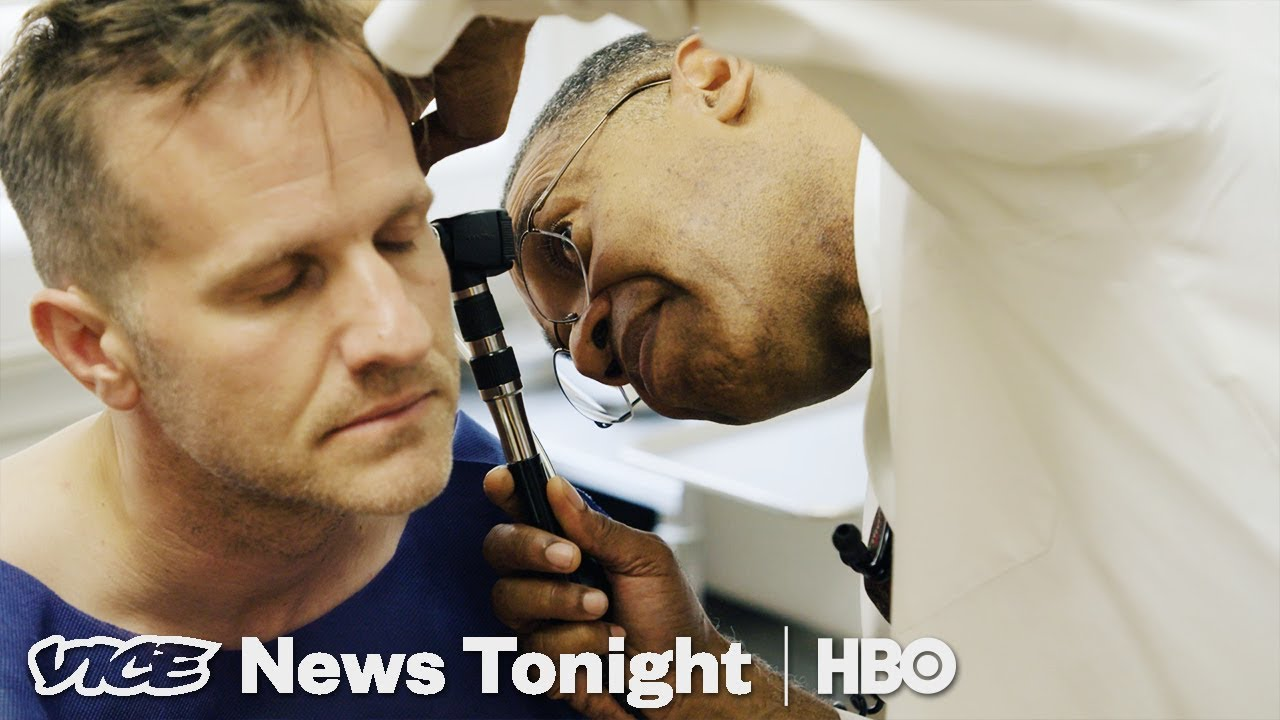 Doctors Explain Why U.S. Healthcare Is So Expensive (HBO)