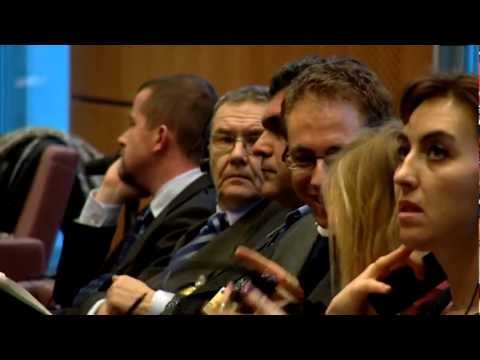 Committee of the Regions, Welcome to Trainees Candidates Video