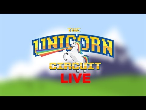 The Unicorn Circuit LIVE!