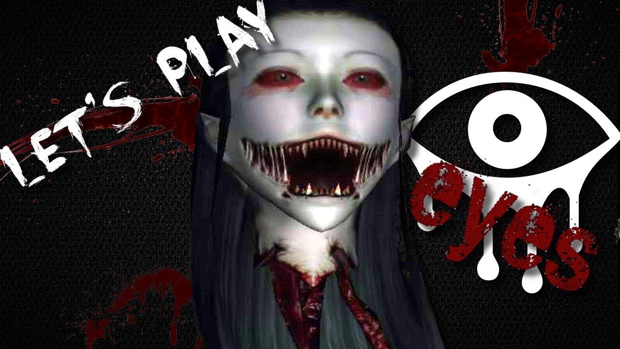 Eye The Horror Game Online