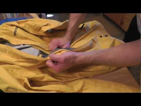 The Marmot Precip Jacket - The Outdoor Gear Review