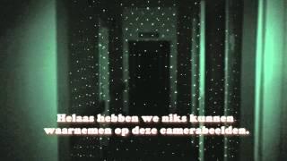 Paranormaal onderzoek Psychiatrisch ziekenhuis Salve Mater Afl 3 Seizoen 5 2014