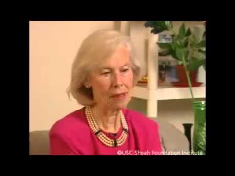 Story 18 of 70 Stories of Auschwitz: Livia Bitton-Jackson on Josef Mengele